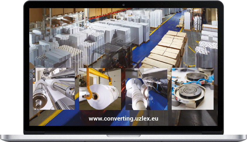Converting Center Baltics